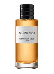 Dior Ambre Nuit Unisex 125ml EDP