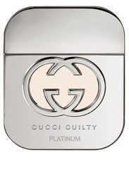 Gucci Guilty Platinum Edition 75ml EDT for Women