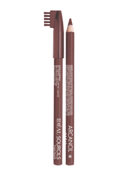 Arcancil Ideal Sourcil Eyebrow Pencil, 310 Blond Fonce, Brown