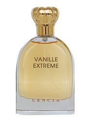 Lencia Vanille Extreme 100ml EDP for Women