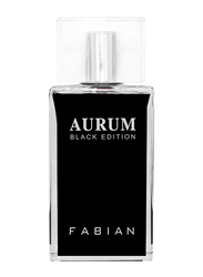 Fabian Aurum Black Edition 80ml EDP for Men