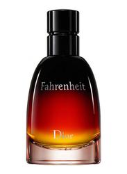 Dior Fahrenheit Le 75ml EDP for Men