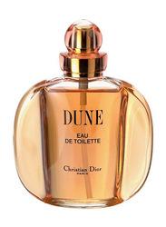 Dior Dune 100ml EDT for Women
