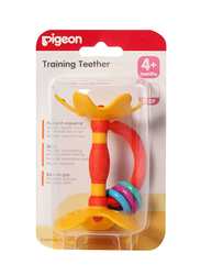 Pigeon Training Teether, 4 Months+