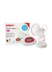 Pigeon Electric Breast Pump, White