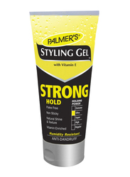 Palmers Strong Hold Styling Gel, 150gm
