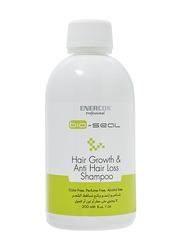 Enercos Bio-Seal Hair Growth & Anti Hair Loss Shampoo, 200ml