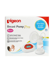 Pigeon Electric Pro Breast Pump, White