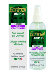 Ecrinal ANP 2+ Inensive Hair Care Hair and Scalp Treatment Lotion for Women for Dry Hair, 200ml