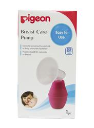 Pigeon Breast Care Pump, Pink