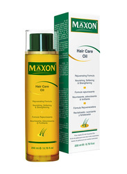 Maxon Hair Care Oil, 200ml