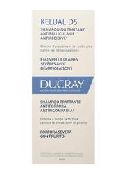 Ducray Kelual DS Anti Dandruff Shampoo, 100ml
