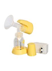 Medela Mini Electric Breast Pump, Yellow