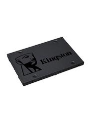 Kingston 240GB Solid State Drive, SA400, Black