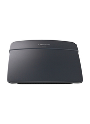 Linksys E900 Wireless-N300 Wi-Fi Router with 4-Port Switch E900