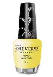 Forever52 Power Nail Polish Brown, PNP043 Green