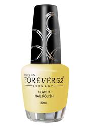 Forever52 Power Nail Polish Brown, PNP047 Green