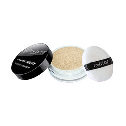 Forever52 Translucent Shiny Loose Powder, GLS002 Yellow