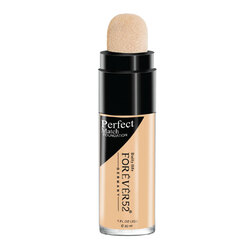 Forever52 Perfect Match Foundation, FPF002 Beige