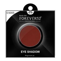 Forever52 Matte Single Eyeshadow, ES005 Red