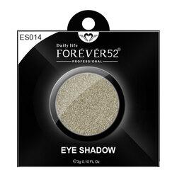 Forever52 Matte Single Eyeshadow, ES014 Silver
