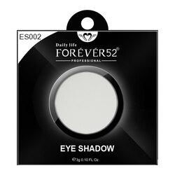 Forever52 Matte Single Eyeshadow, ES002 White