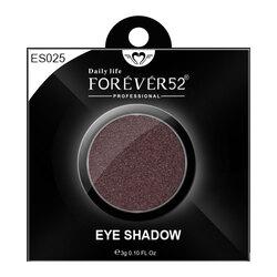 Forever52 Matte Single Eyeshadow, ES025 Burgundy