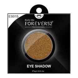 Forever52 Matte Single Eyeshadow, ES015 Gold