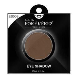 Forever52 Matte Single Eyeshadow, ES009 Grey