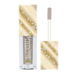 Character Star Liquid Eyeshadow, LE014 Rose Gold