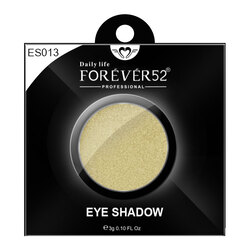 Forever52 Matte Single Eyeshadow, ES013 Gold