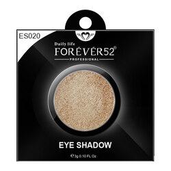 Forever52 Matte Single Eyeshadow, ES020 Gold