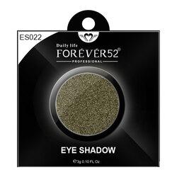 Forever52 Matte Single Eyeshadow, ES022 Green