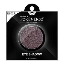 Forever52 Matte Single Eyeshadow, ES021 Violet