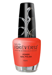 Forever52 Power Nail Polish Brown, PNP041 Brown