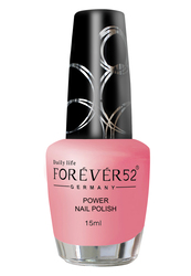 Forever52 Power Nail Polish Brown, PNP039 Orange