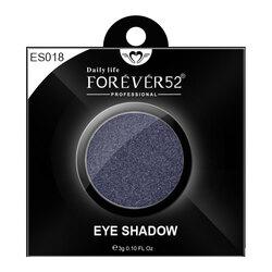 Forever52 Matte Single Eyeshadow, ES018 Purple