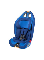 Chicco Nextfit Gro Up Car Seat, Group 0-3, Power Blue