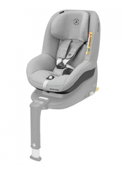 Maxi-Cosi Pearl Smart I-Size Car Seat, Nomad Grey