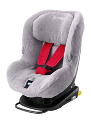 Maxi-Cosi MiloFix Summer Cover Car Seat, Cool Grey