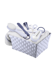 Beaba Personal Care Basket, Light Purple
