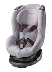 Maxi-Cosi Tobi Summer Cover Car Seat, Cool Grey