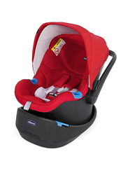 Chicco Oasys 0+ Up Baby Seat, Red
