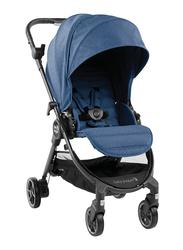 Baby Jogger Travel System Stroller, Blue