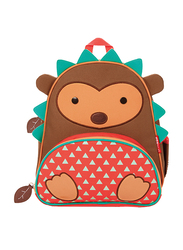Skip Hop Zoo Backpack Bag, Hedgehog