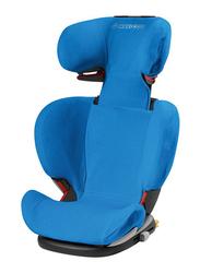 Maxi-Cosi Rodi XP Fix Summer Cover Car Seat, Blue