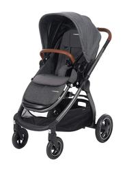 MaxiCosi Adorra Travel System Stroller, Sparkling Grey