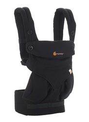 Ergobaby 360 Baby Carrier, Pure Black