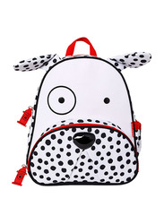 Skip Hop Zoo Backpack Bag, Dalmatian