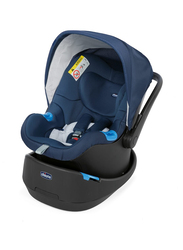 Chicco Oasys 0+ Up Baby Seat, Blue Passion